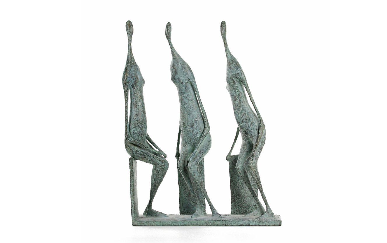 3 Figures assises II