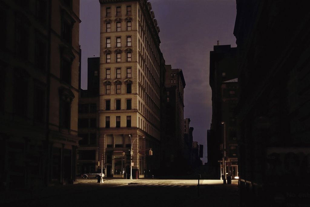 5th avenue,Christophe Jacrot,Photographie