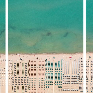 Aerial Views, Versilia 02
