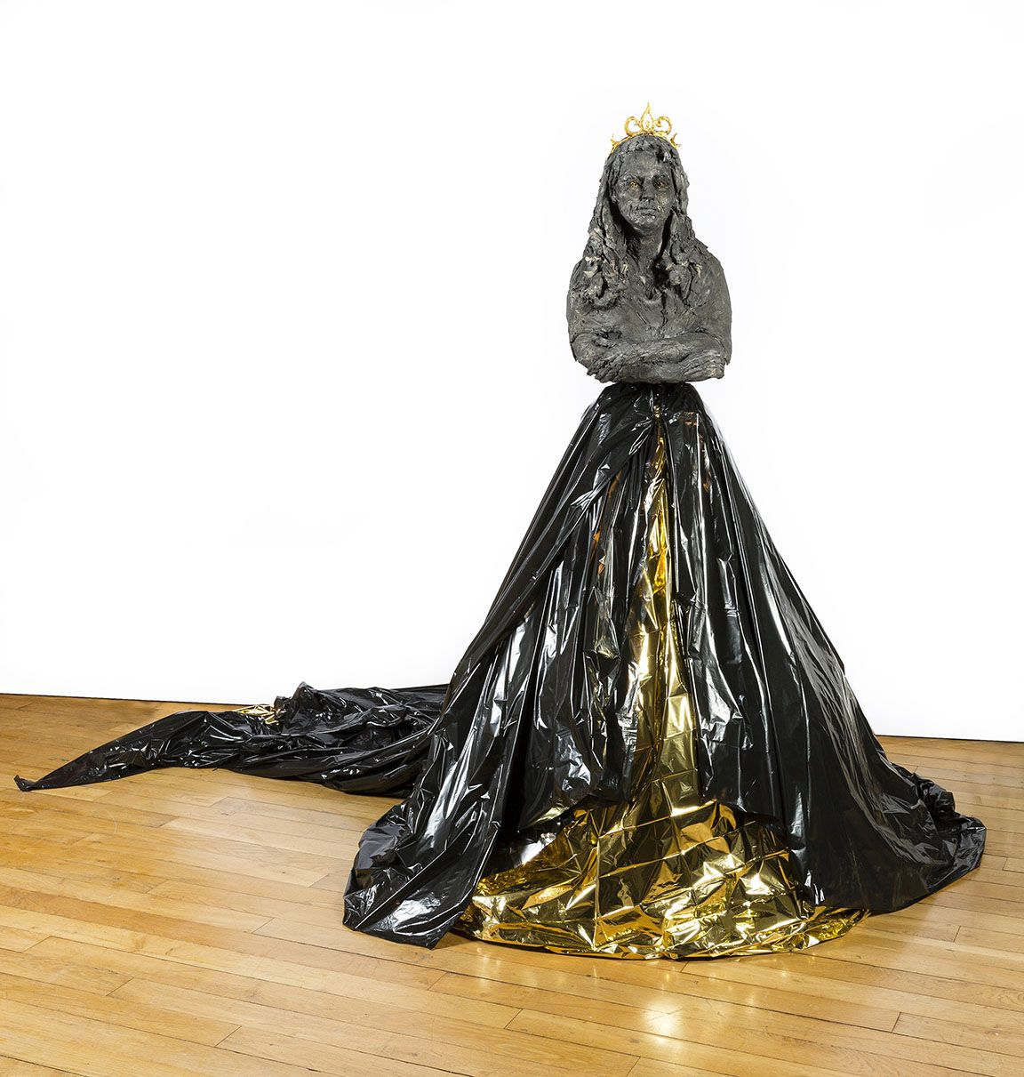 Princesse Sara,Cécile Raynal,Sculpture contemporaine