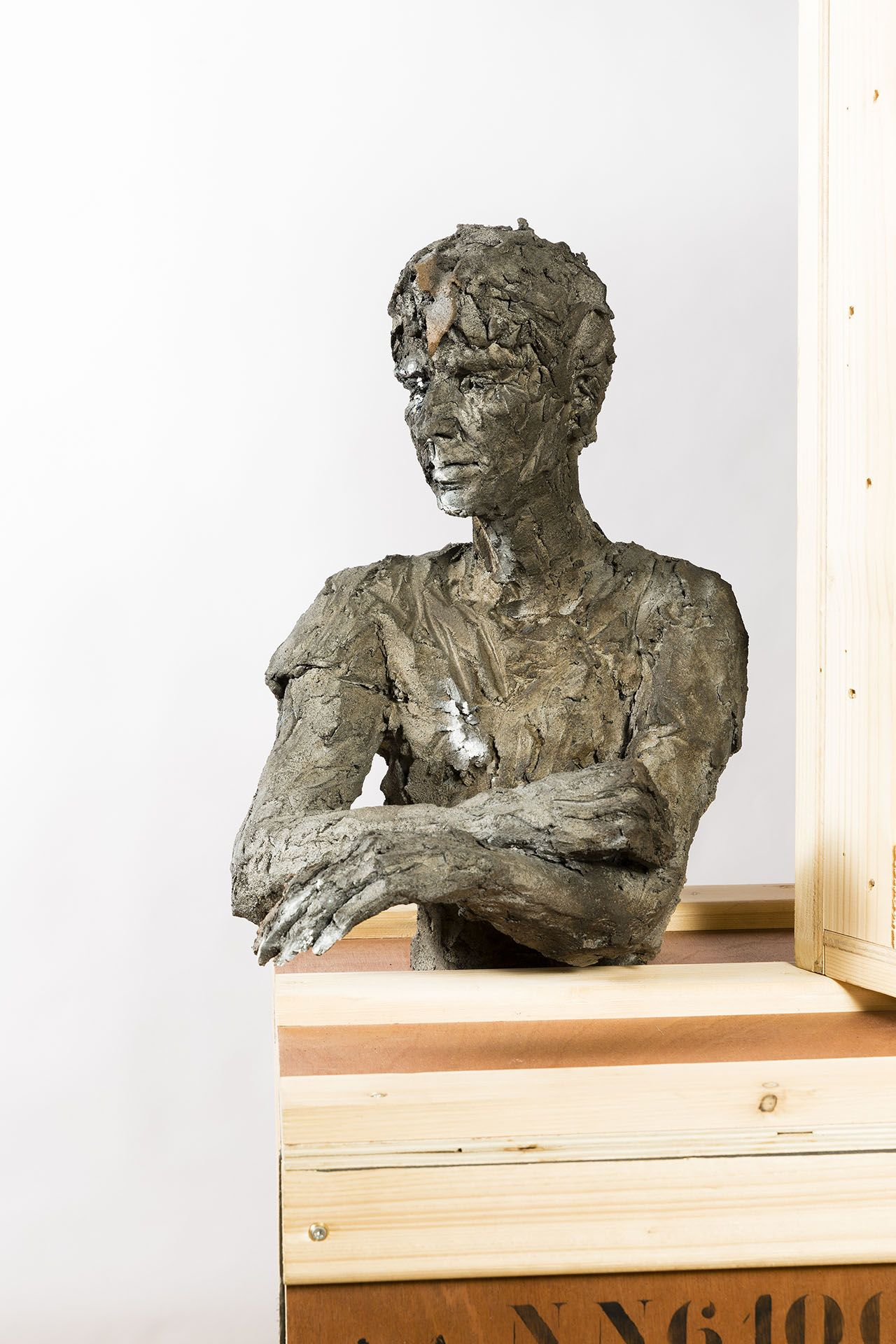 Rémi ,Cécile Raynal,Sculpture contemporaine