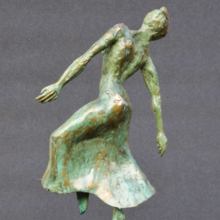 Modern dancer II