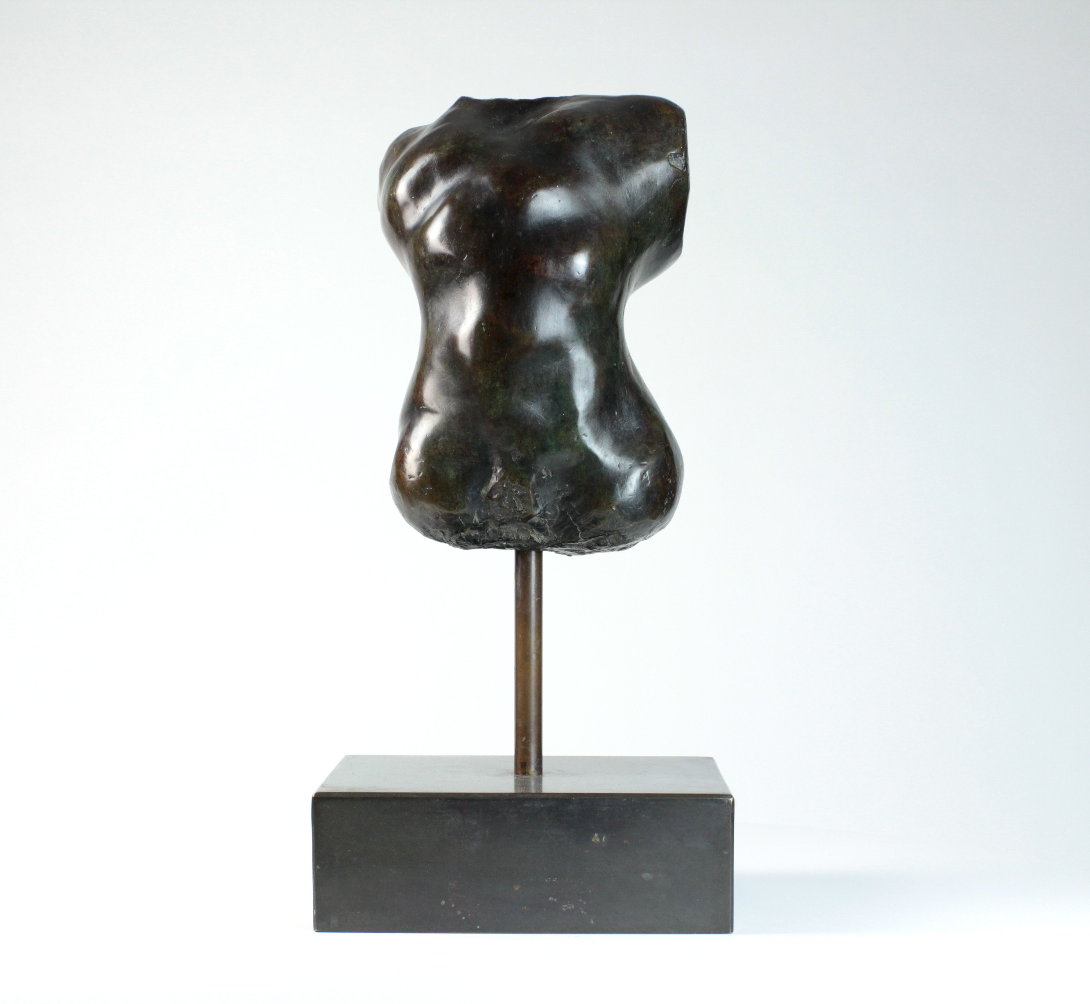 Hermaphrodite I,Yann Guillon,Sculpture