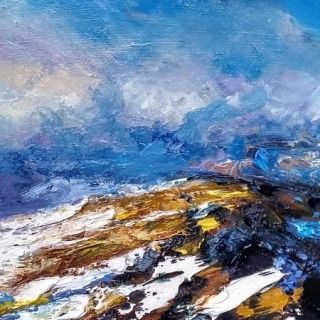 In the Rough bounds, Knoydart