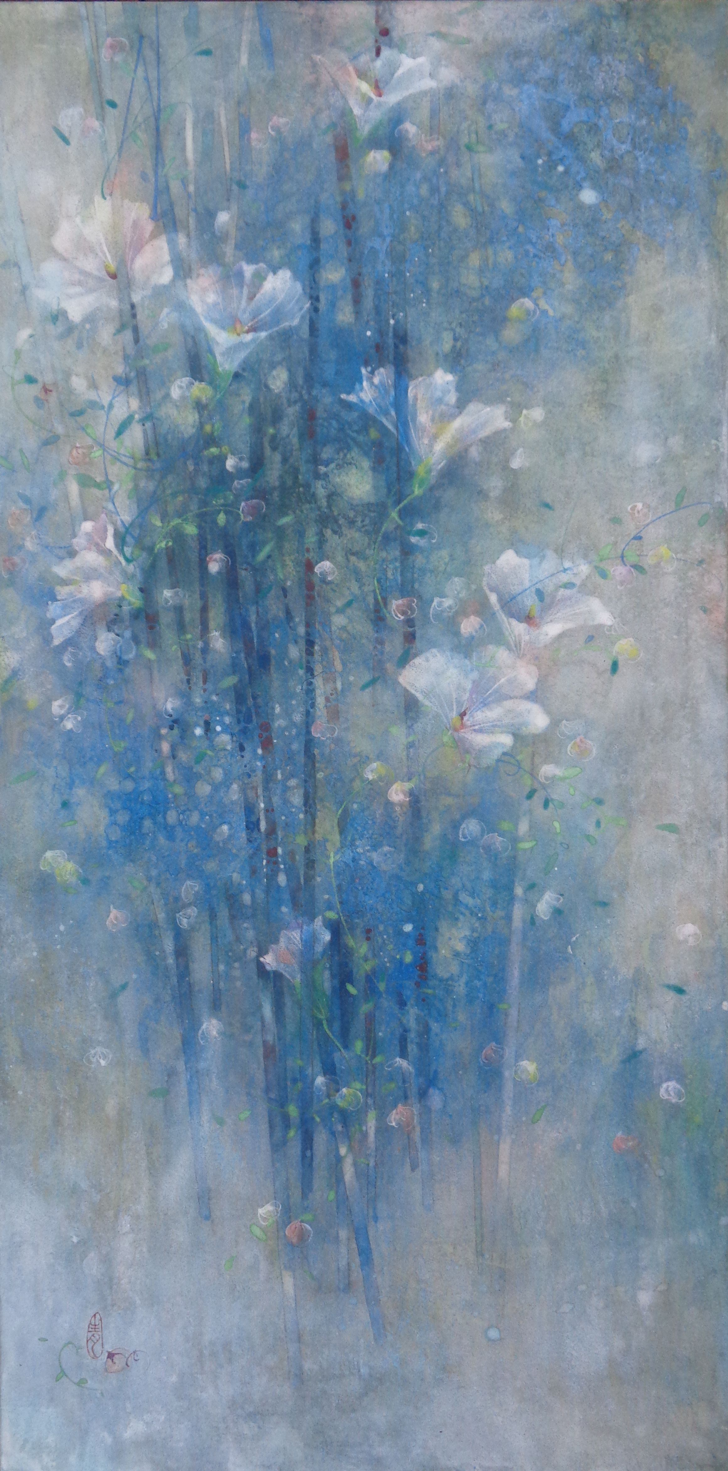 Joy - Chen Yiching - Contemporary painting