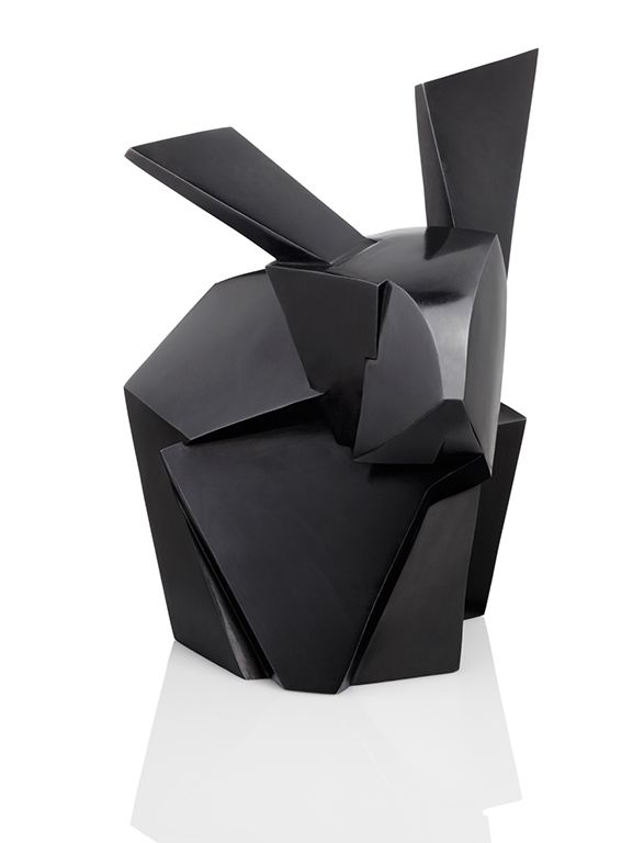 Jokio,Jacques Owczarek,Sculpture