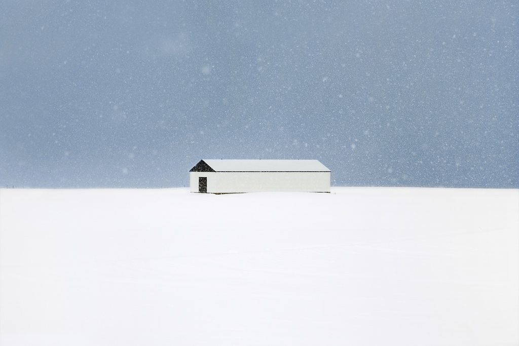 The farm,Christophe Jacrot,Photography