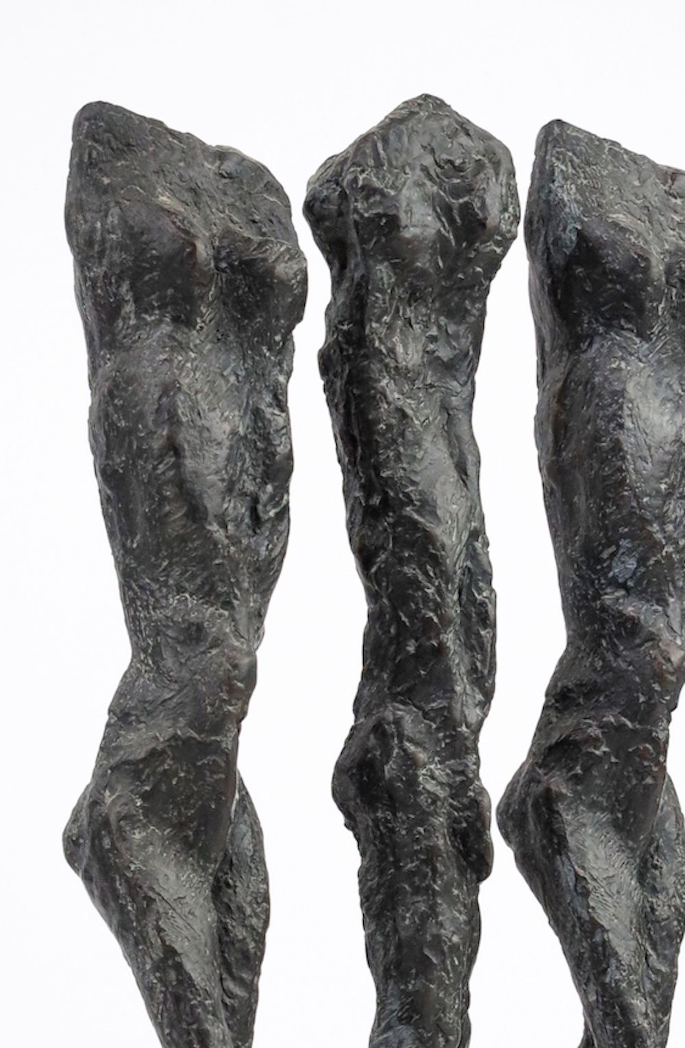 In line, Primary Forms series - Martine Demal - Sculpture - detail 4
