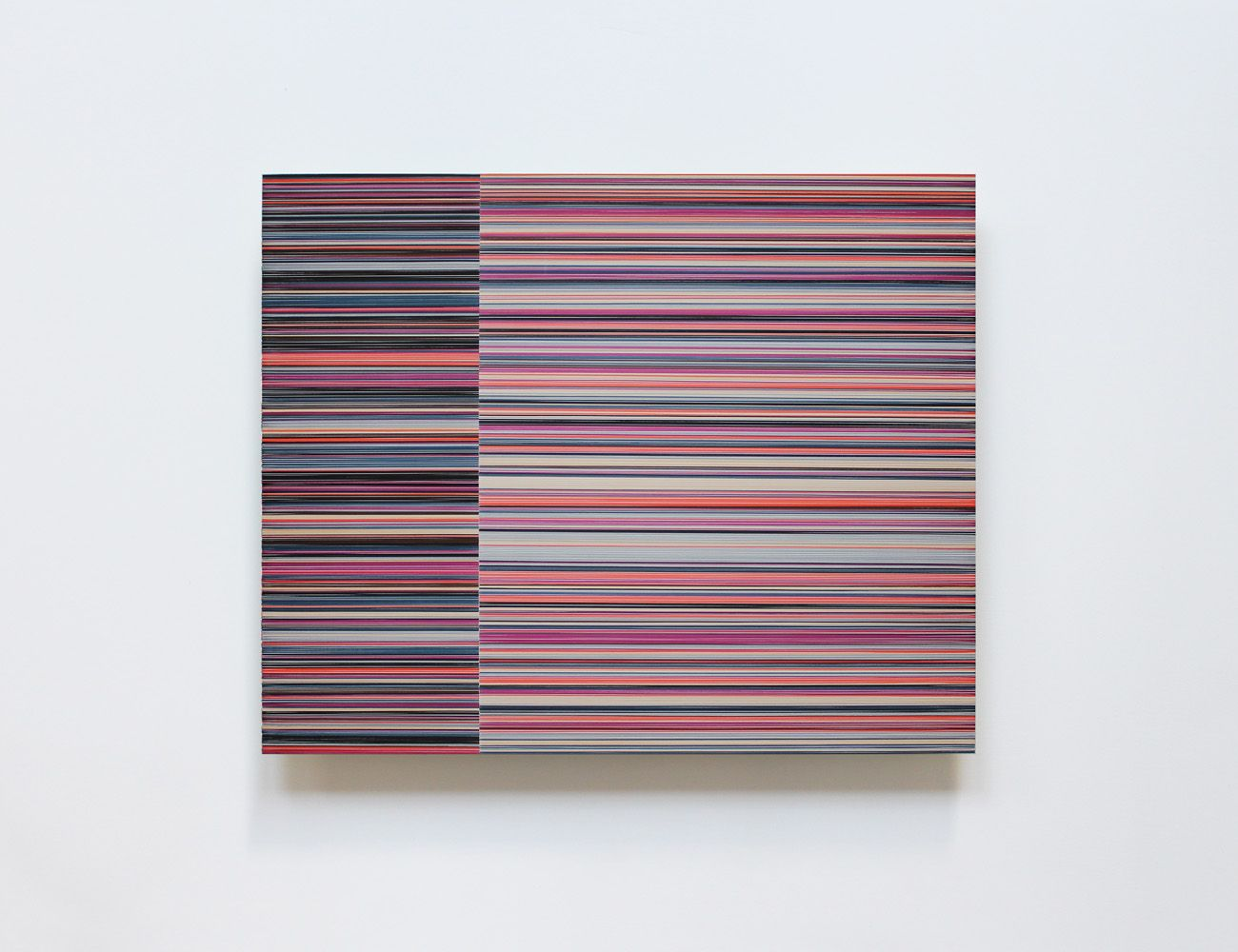 Layer No.32,Doris Marten,Contemporary painting