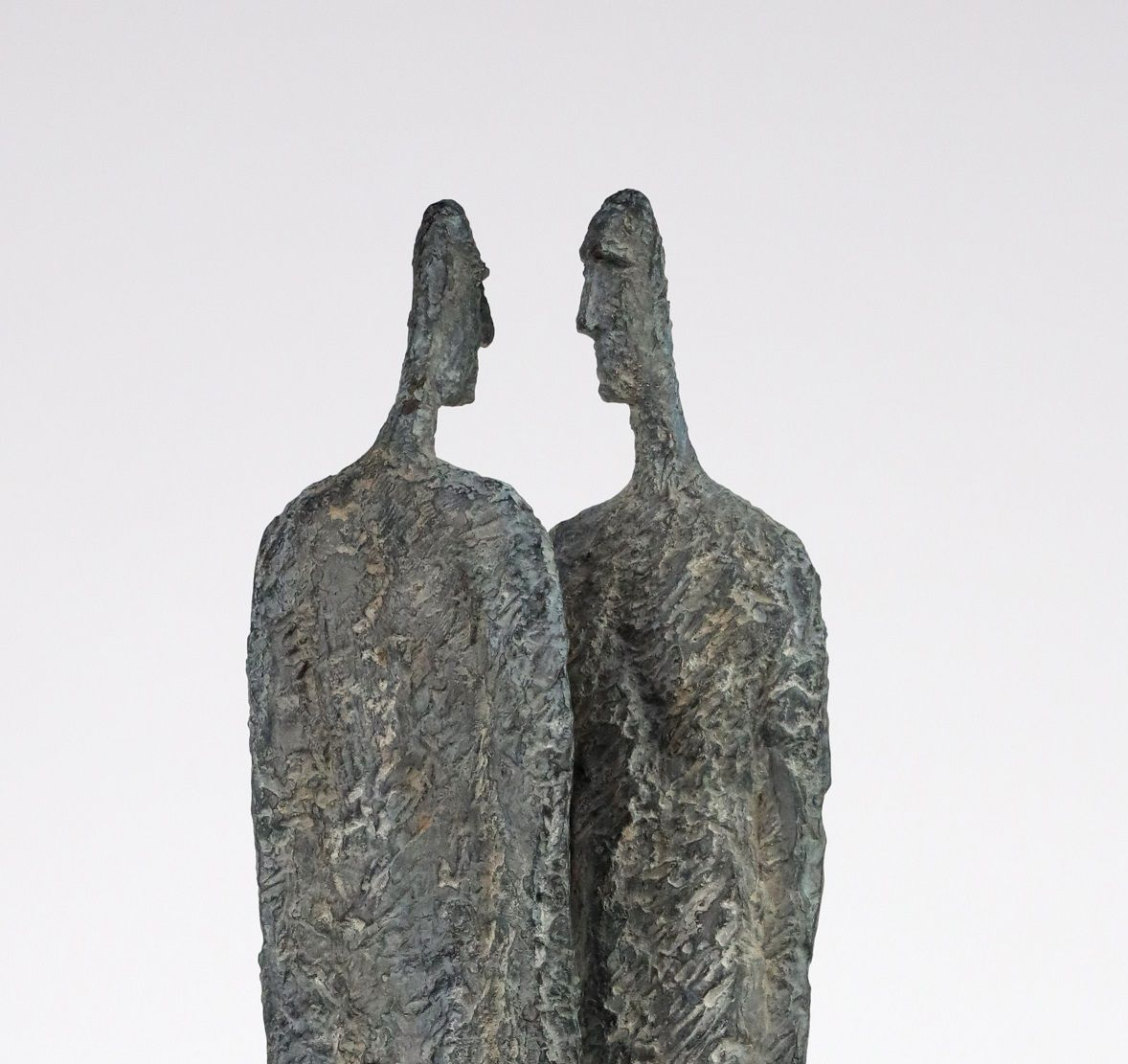 The Great Secret, Primary Forms series - Martine Demal - Sculpture - detail 3