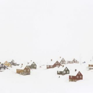 The village, Blizzard 2