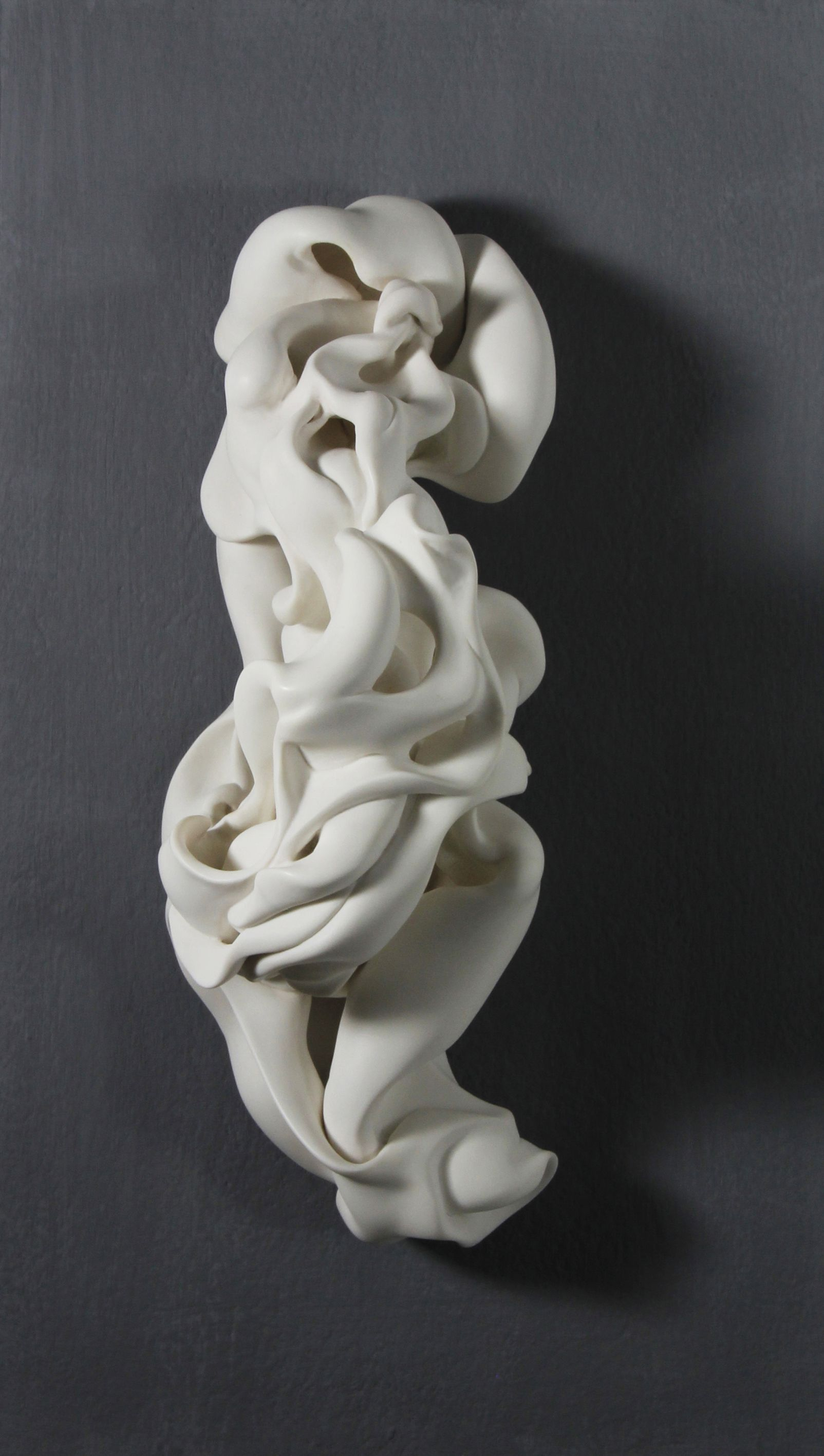 Motion,Sharon Brill,Sculpture contemporaine