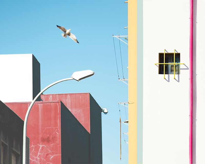 N°12, Illusions,Matthieu Venot,Photographie contemporaine