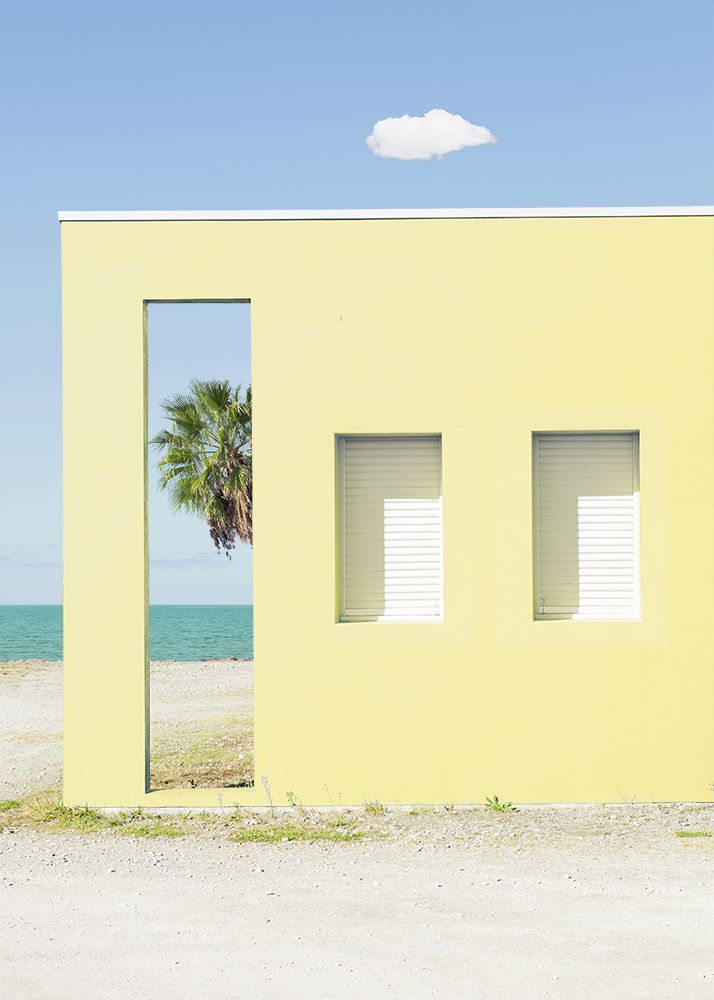 N°16, Illusions,Matthieu Venot,Photography