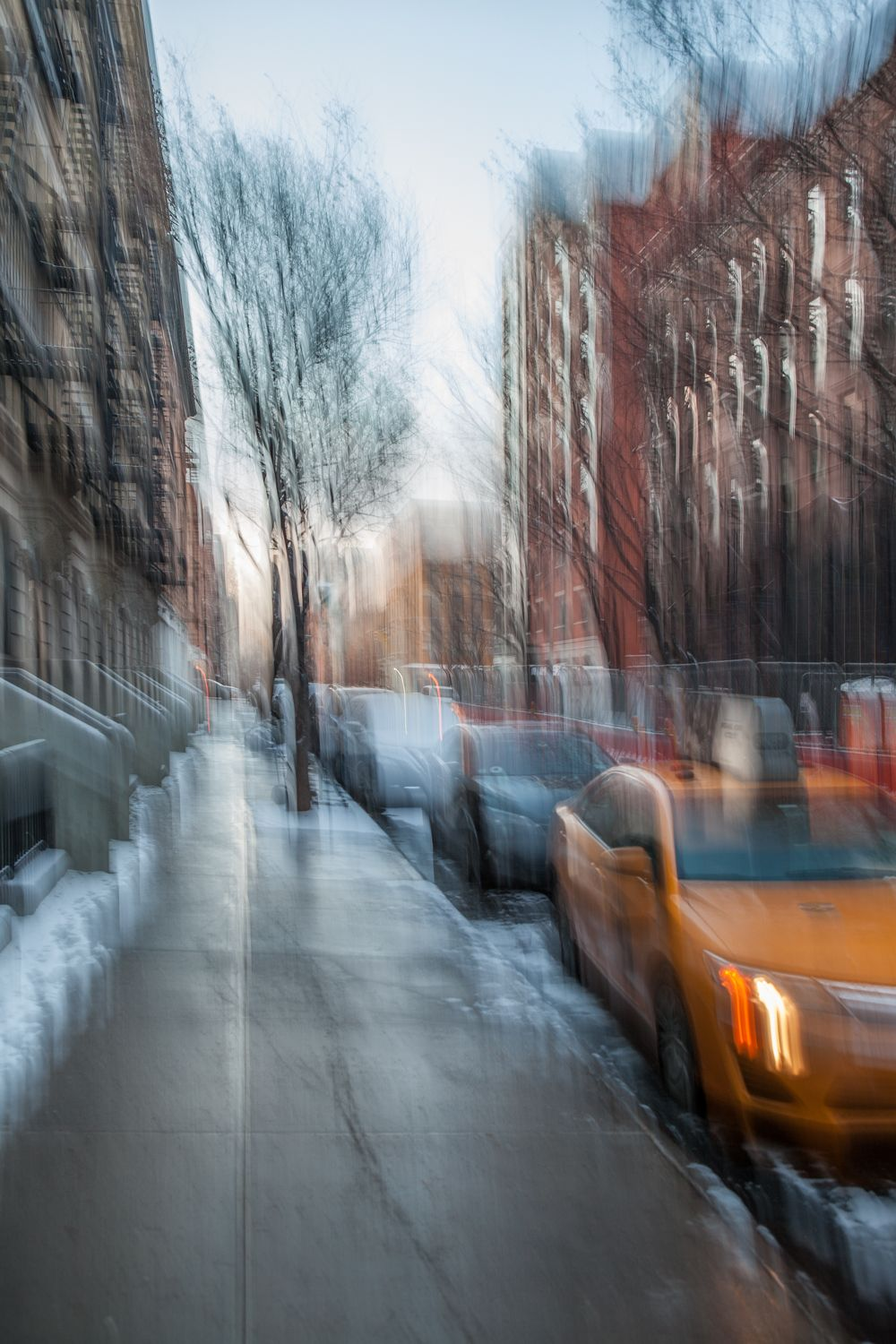 New York Dream 06,Xavier Dumoulin,Photographie contemporaine