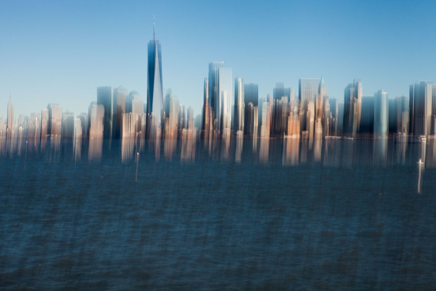 New York Dream 09,Xavier Dumoulin,Photography