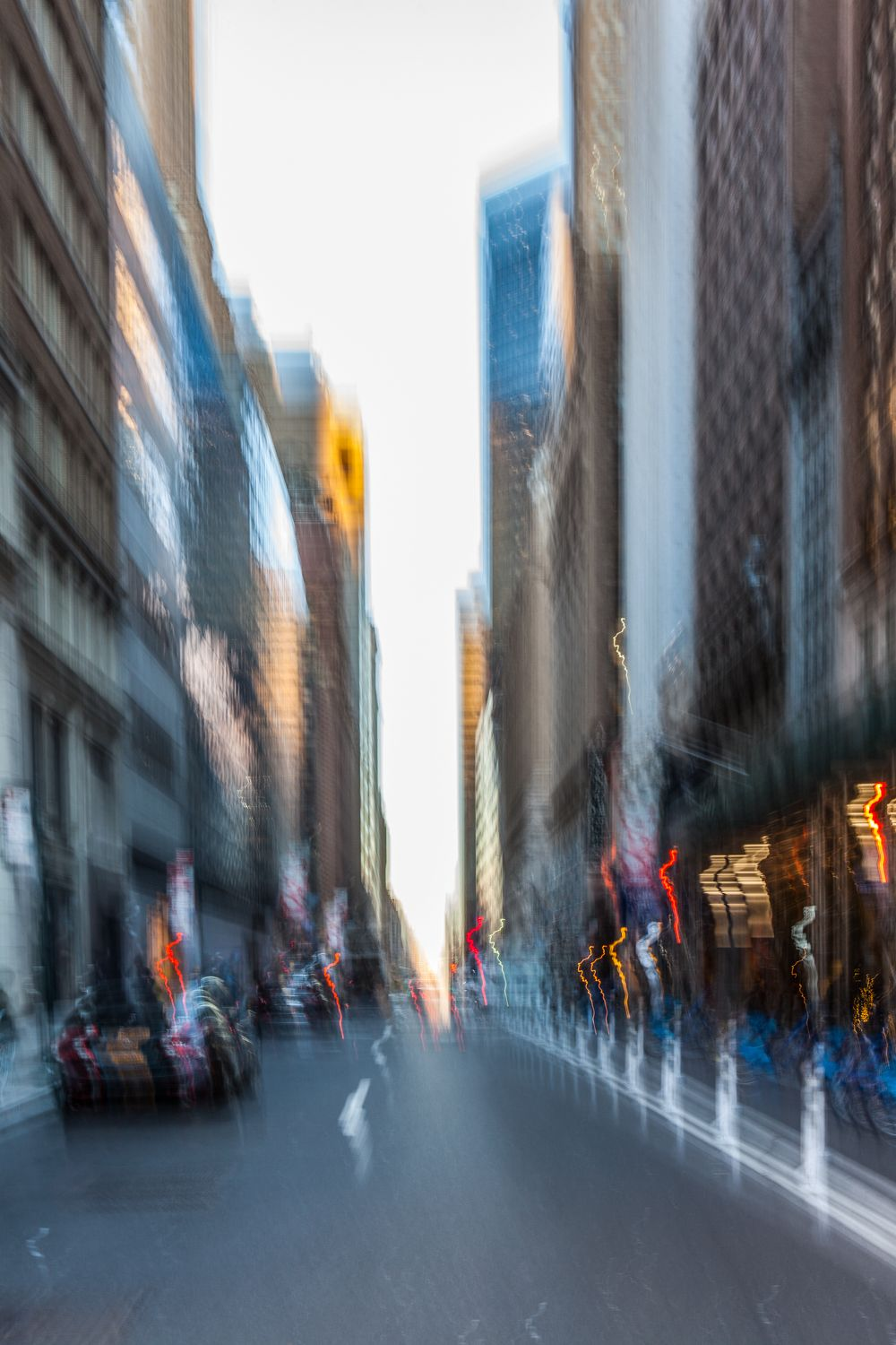 New York Dream 11,Xavier Dumoulin,Photographie contemporaine