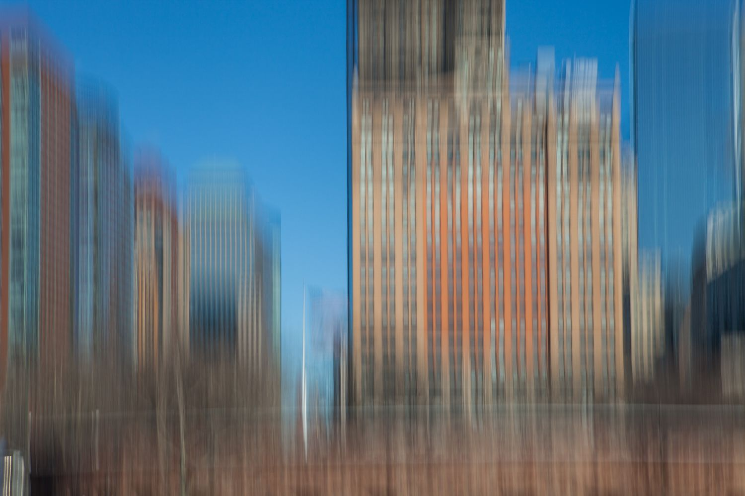 New York Dream 15 ,Xavier Dumoulin,Photographie contemporaine