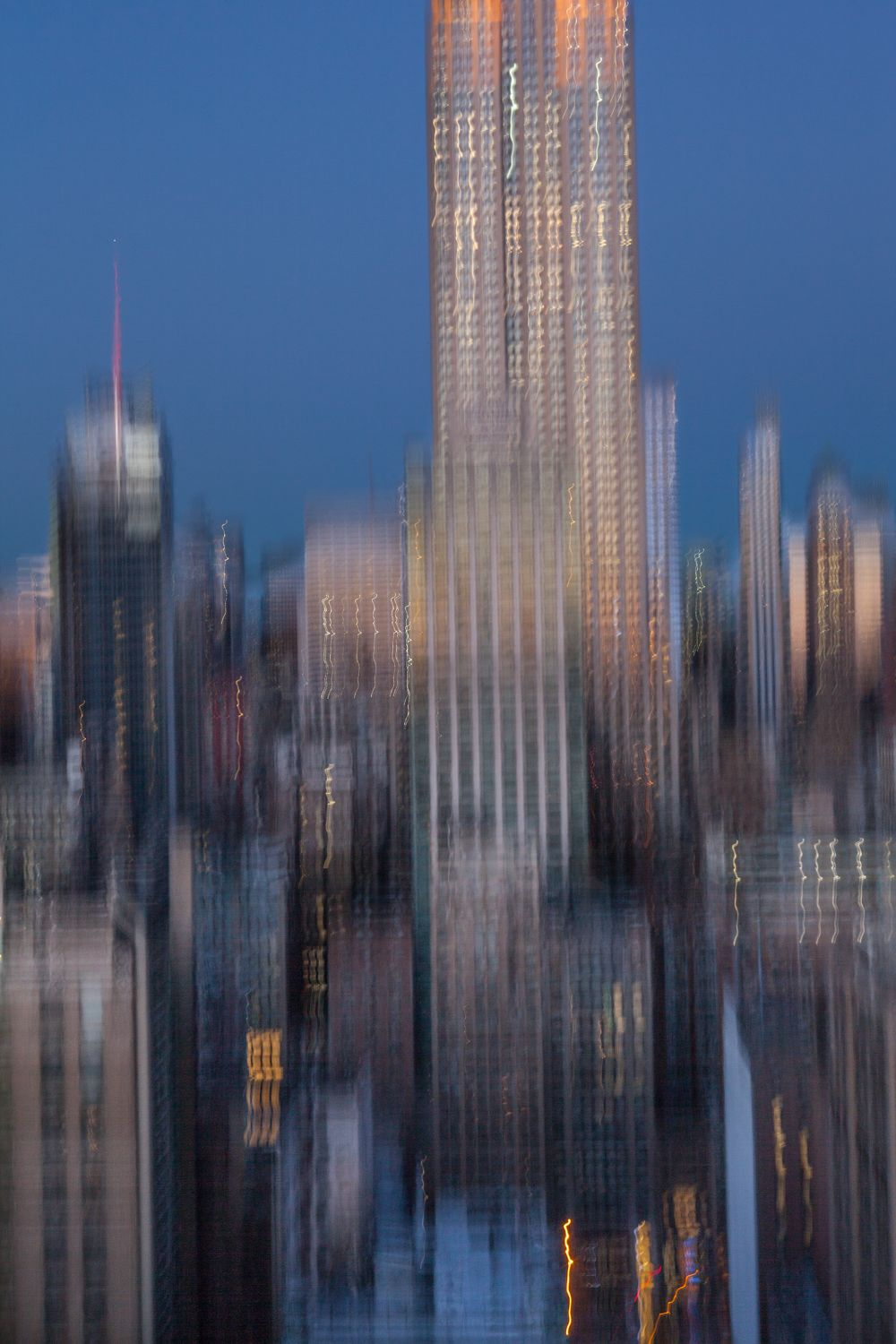 New York Dream 17 ,Xavier Dumoulin,Photographie