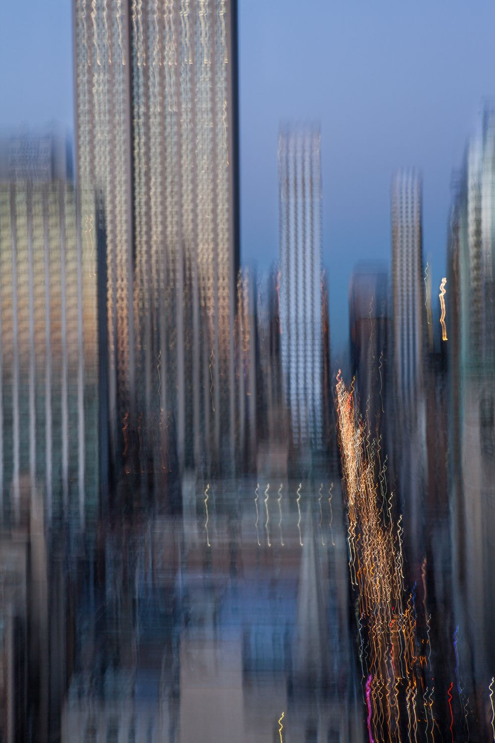 New York Dream 19,Xavier Dumoulin,Photographie