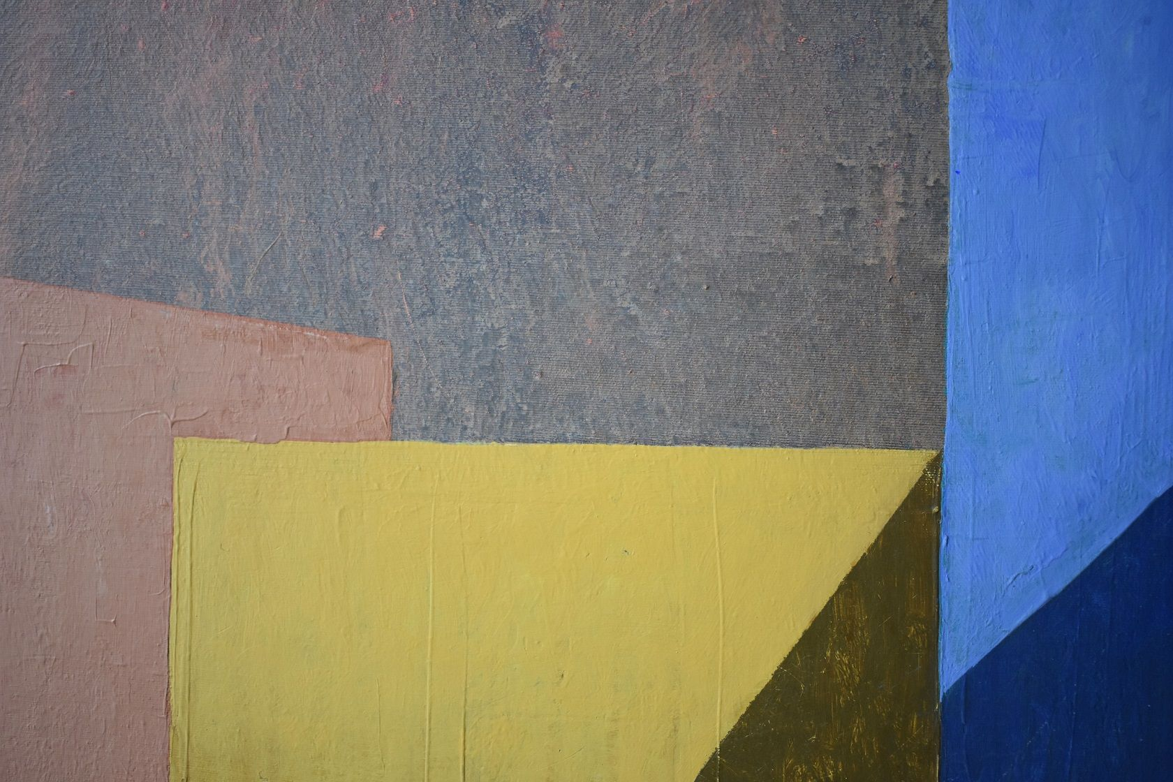PAUS,Ramon Enrich,Peinture contemporaine, detail 3