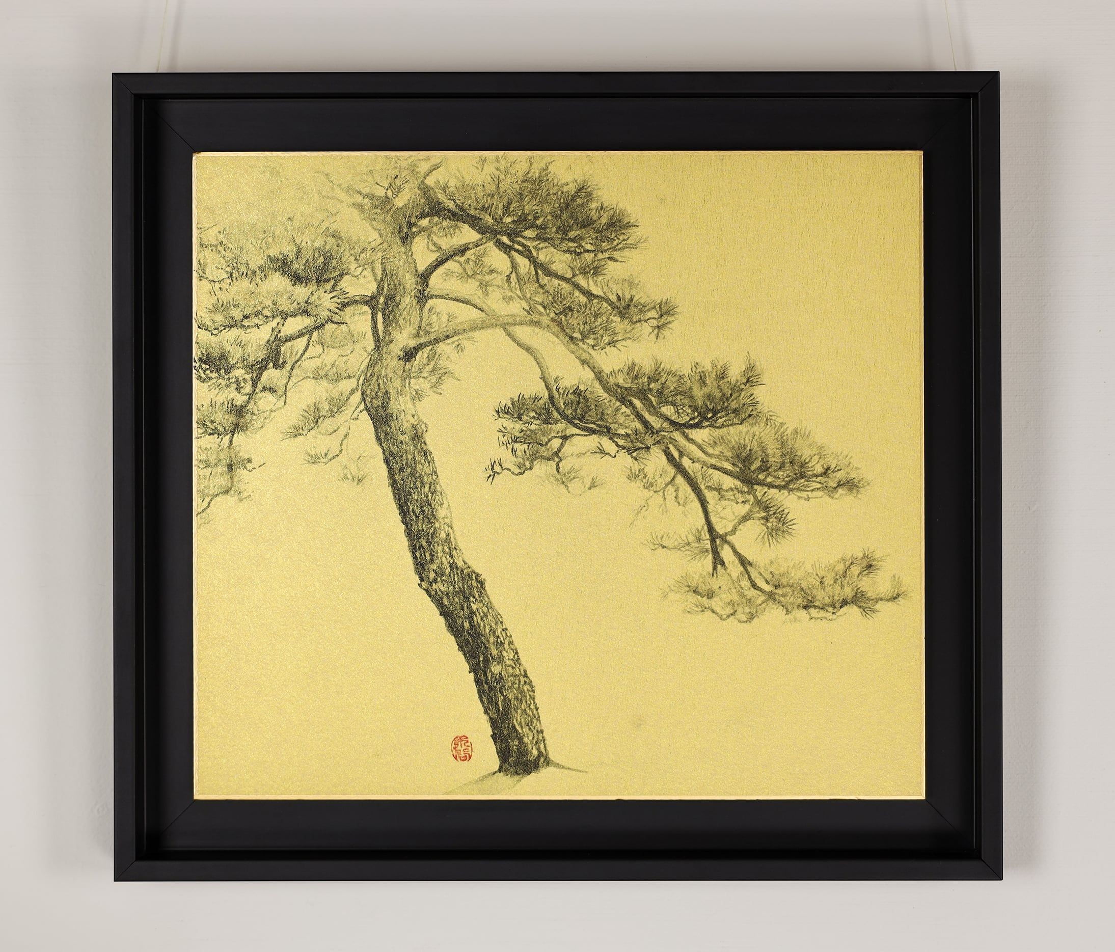Imperial Pine Tree I