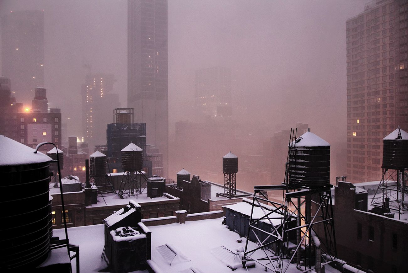 Pink morning,Christophe Jacrot,Photographie contemporaine