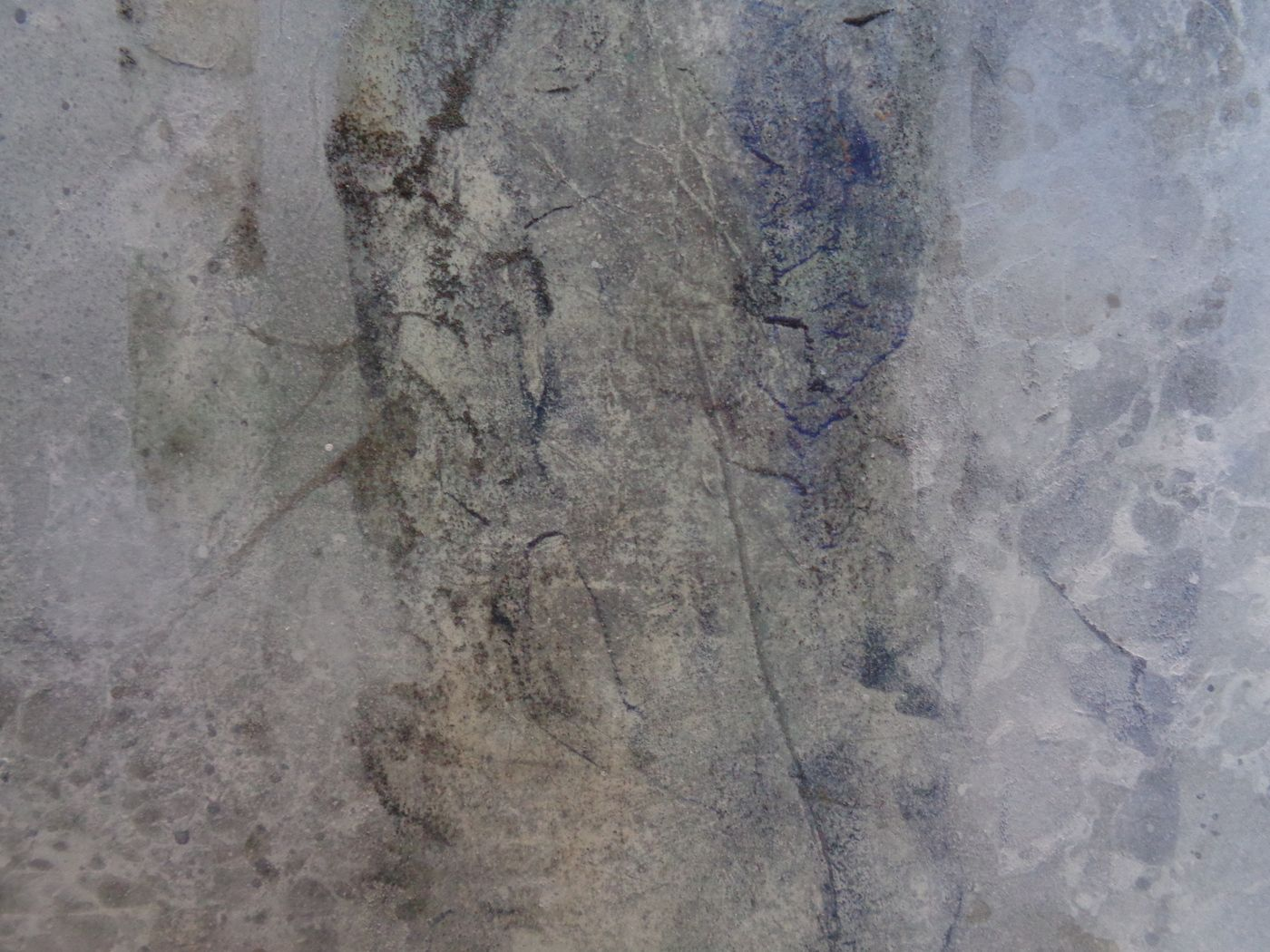 Plenitude II,Chen Yiching,Contemporary painting, detail 2