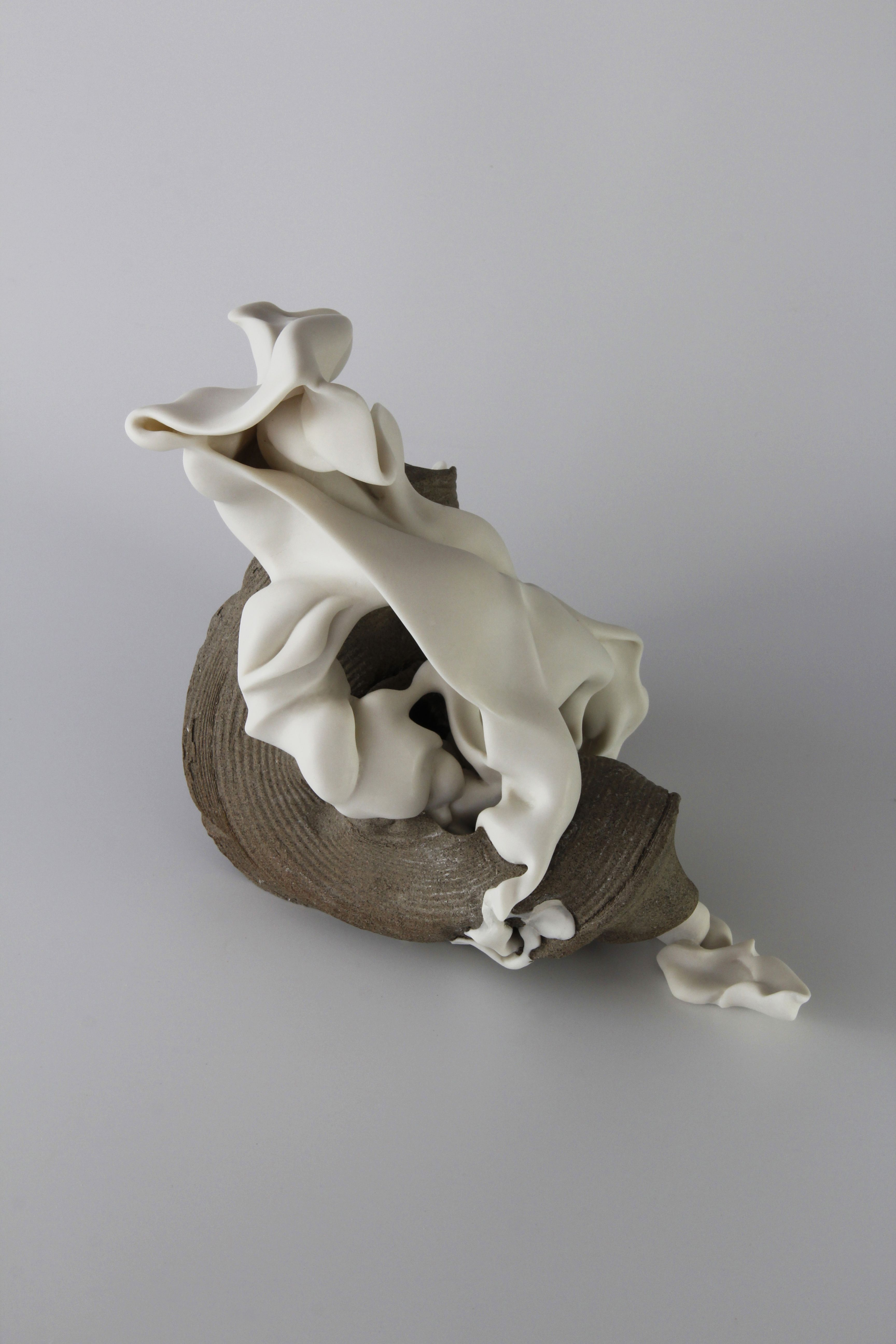Relations 1,Sharon Brill,Sculpture