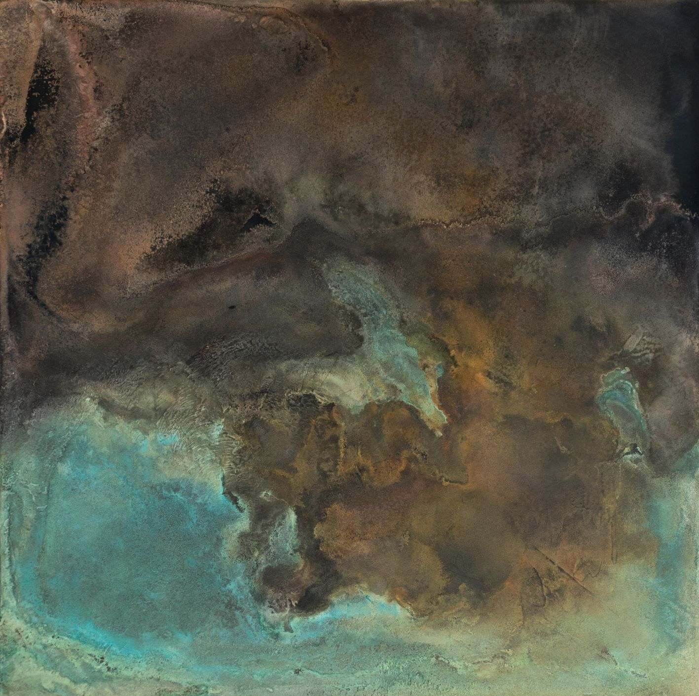Untitled XIX-XXVI, Small size series,Frédérique Domergue,Contemporary painting