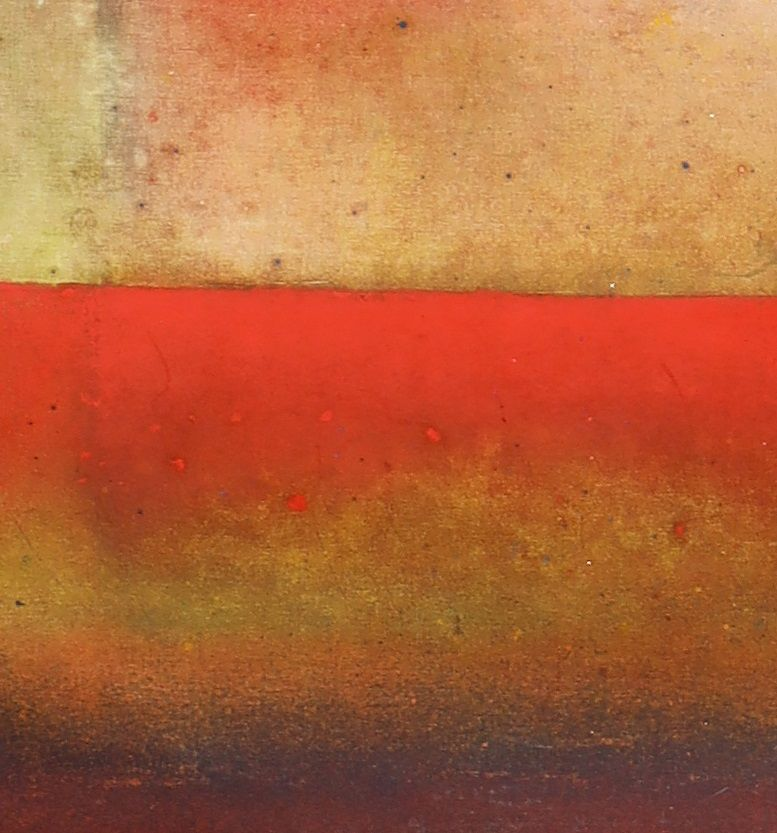 Untitled XXXIII - Elvire Ferle - Contemporary painting - detail 3