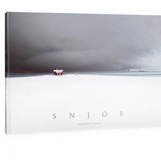 SNJOR - Photography Book