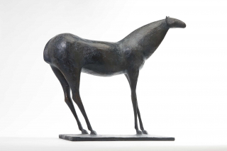 Cheval XII