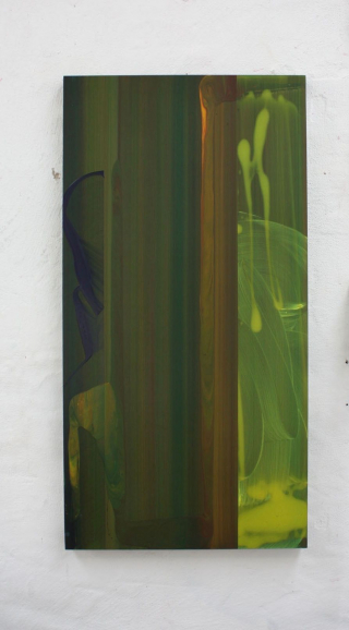 d0518-2, Dripping series