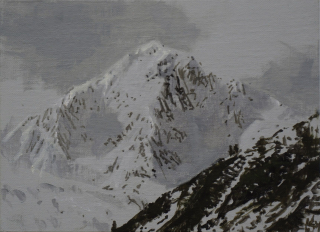 Benasque Study 2, Snow collection