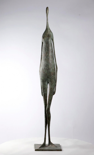 Great Standing Figure II