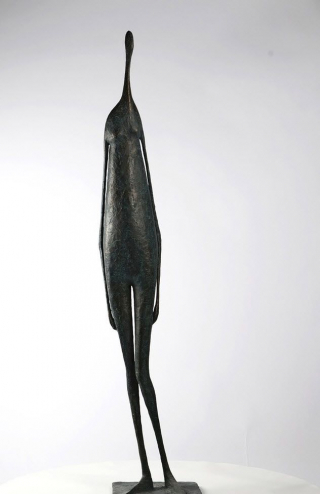 Great Standing Figure III