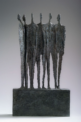 The Group, Primary Forms series