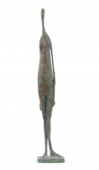 Small Standing Figure V