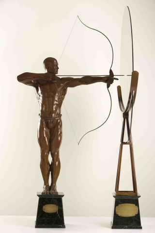 "PURPOSE: ""The Archer"""