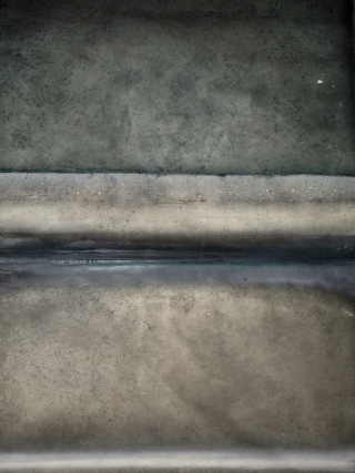 Untitled LIII, Abstract (large size) series