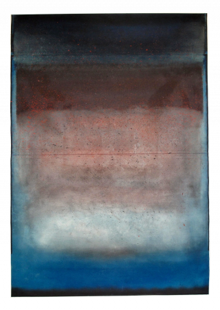 Untitled XLVII, Abstract (large size) series