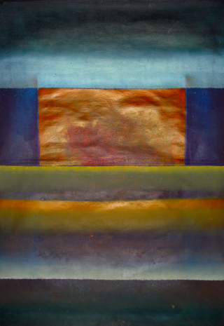 Untitled LIX, Abstract (large size)