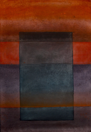 Untitled LVIII, Abstract (large size)