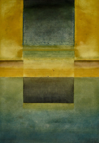 Untitled LXI, Abstract (large size)