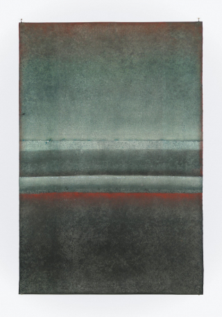 Untitled XIII, Abstract (medium size)