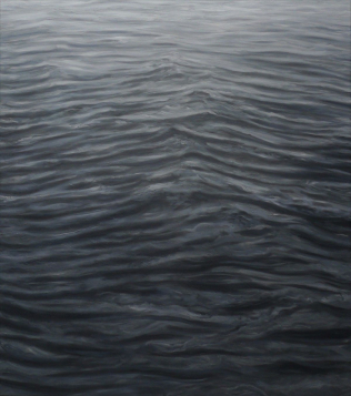 The Portrait of Water