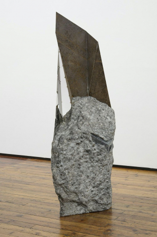 Untitled III, large-size sculpture