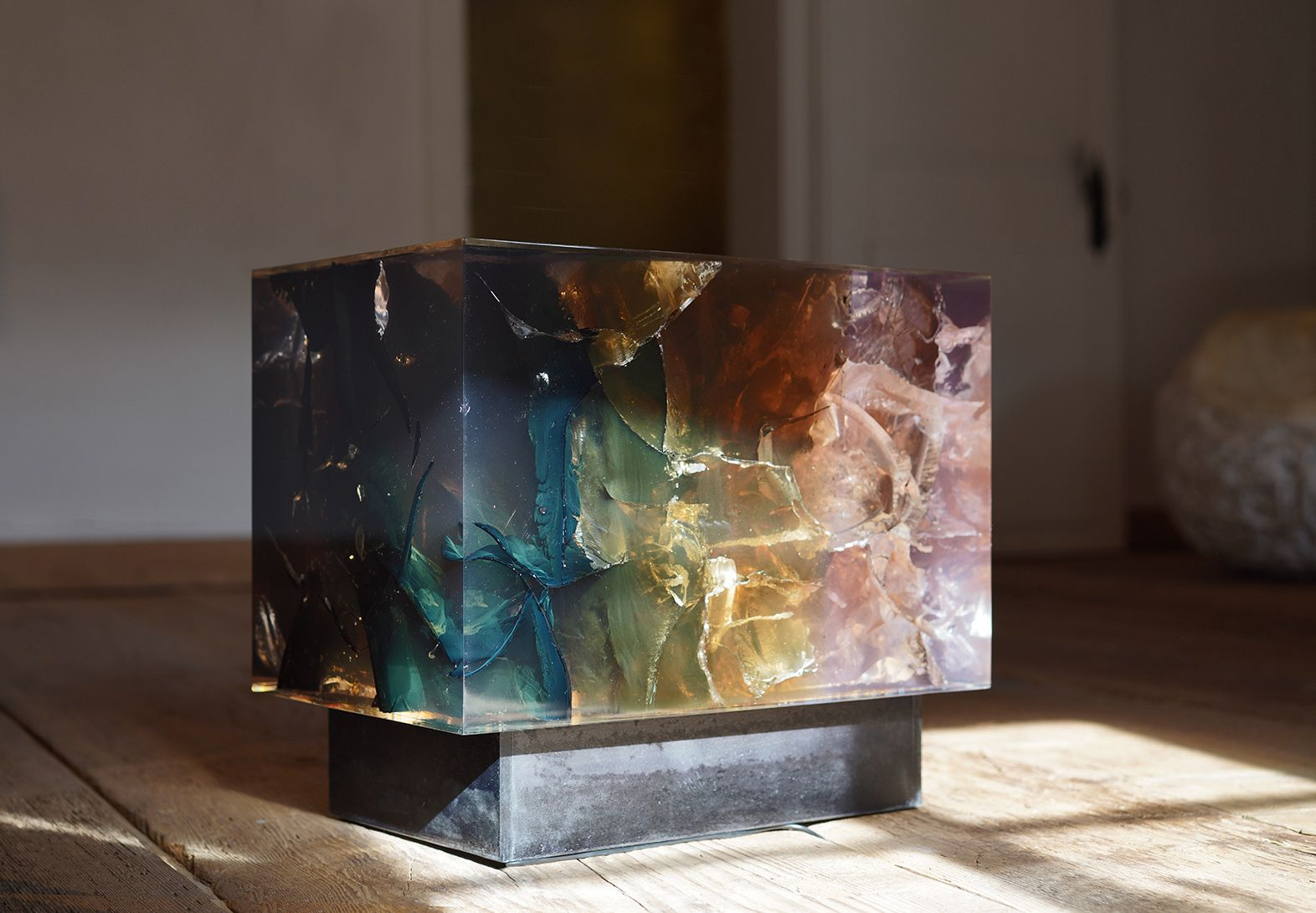 Sculpture - Tom Price - Synthesis 6