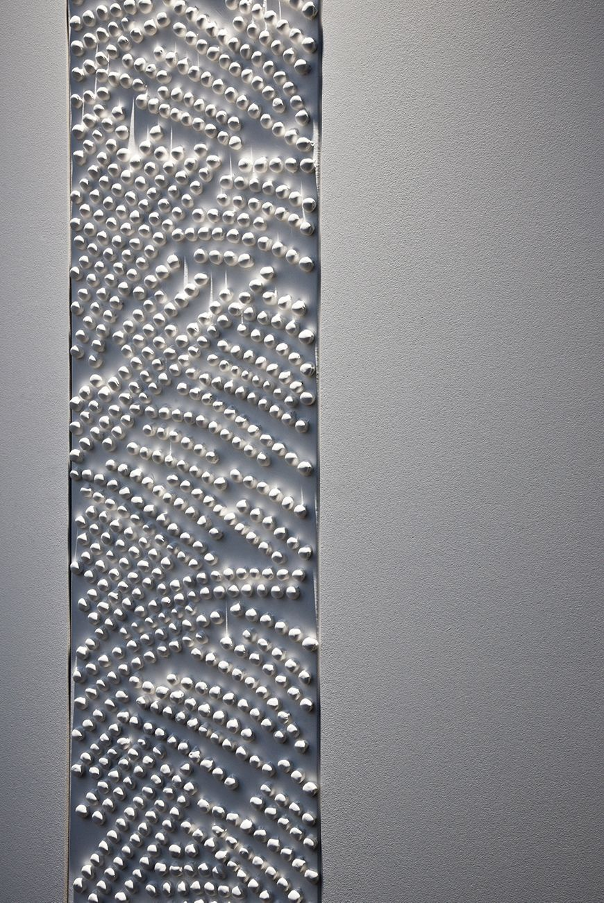 Tableau N°6,Jane Puylagarde, detail 2